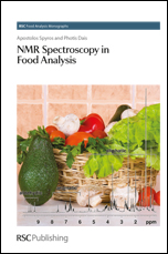 NMR Spectroscopy in Food Analysis
