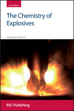 The Chemistry of Explosives: Edition 3