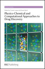 Physico-Chemical and Computational Approaches to Drug Discovery
