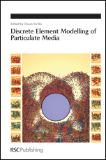 Discrete Element Modelling of Particulate Media
