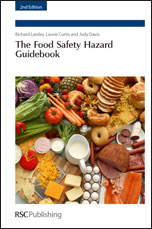 The Food Safety Hazard Guidebook: Edition 2