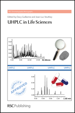 UHPLC in Life Sciences