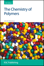 The Chemistry of Polymers: Edition 4