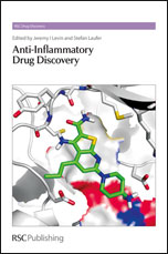 Anti-Inflammatory Drug Discovery