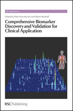 Comprehensive Biomarker Discovery and Validation for Clinical Application