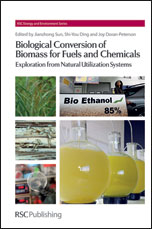 Biological Conversion of Biomass for Fuels and Chemicals: Explorations from Natural Utilization Systems