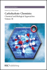 Carbohydrate Chemistry: Volume 38