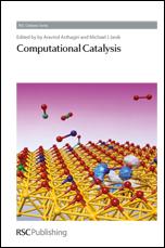 Computational Catalysis