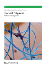 Natural Polymers: Complete Set