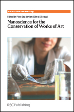 Nanoscience for the Conservation of Works of Art