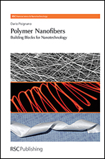 Polymer Nanofibers: Building Blocks for Nanotechnology
