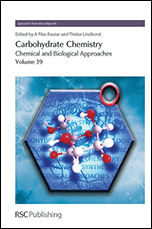 Carbohydrate Chemistry: Volume 39