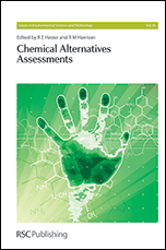 Chemical Alternatives Assessments