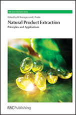 Natural Product Extraction: Principles and Applications