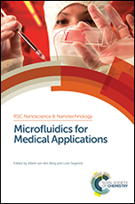 Microfluidics for Medical Applications
