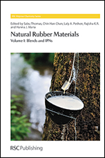 Natural Rubber Materials: Complete Set