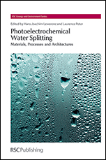 Photoelectrochemical Water Splitting: Materials, Processes and Architectures