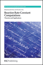Reaction Rate Constant Computations: Theories and Applications