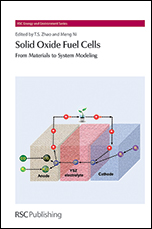 Solid Oxide Fuel Cells: From Materials to System Modeling