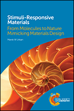 Stimuli-Responsive Materials: From Molecules to Nature Mimicking Materials Design