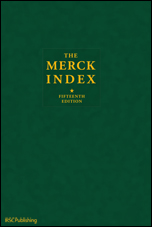 The Merck Index: An Encyclopedia of Chemicals, Drugs, and Biologicals: Edition 15
