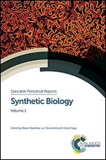 Synthetic Biology: Volume 1