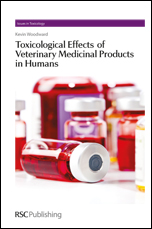Toxicological Effects of Veterinary Medicinal Products in Humans: Complete Set