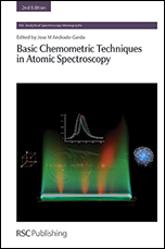 Basic Chemometric Techniques in Atomic Spectroscopy: Edition 2