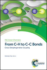 From C-H to C-C Bonds: Cross-Dehydrogenative-Coupling