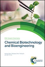 Chemical Biotechnology and Bioengineering