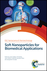 Soft Nanoparticles for Biomedical Applications