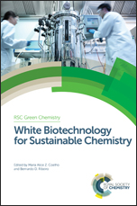 White Biotechnology for Sustainable Chemistry