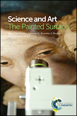 Science and Art: The Painted Surface