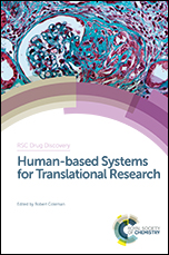 Human-based Systems for Translational Research
