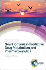 New Horizons in Predictive Drug Metabolism and Pharmacokinetics