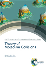 Theory of Molecular Collisions