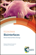 Biointerfaces: Where Material Meets Biology