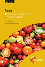Food: The Chemistry of its Components: Edition 6