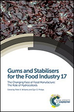Gums and Stabilisers for the Food Industry 17: The Changing Face of Food Manufacture: The Role of Hydrocolloids