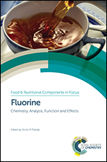 Fluorine: Chemistry, Analysis, Function and Effects