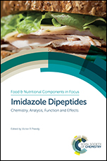 Imidazole Dipeptides: Chemistry, Analysis, Function and Effects