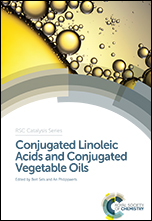 Conjugated Linoleic Acids and Conjugated Vegetable Oils