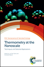 Thermometry at the Nanoscale: Techniques and Selected Applications