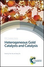 Heterogeneous Gold Catalysts and Catalysis