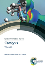 Catalysis: Volume 26