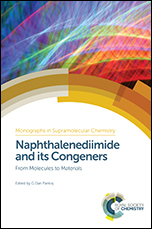 Naphthalenediimide and its Congeners: From Molecules to Materials