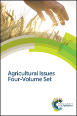 Agricultural Issues: Four-Volume Set
