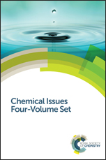 Chemical Issues: Four-Volume Set