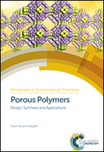 Porous Polymers: Design, Synthesis and Applications