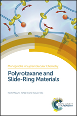 Polyrotaxane and Slide-Ring Materials